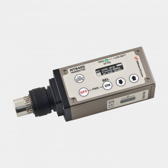 Plug-on Transmitters