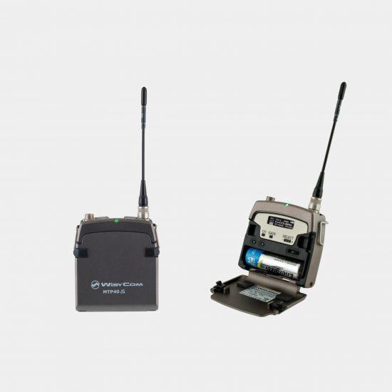 Bodypack Transmitters