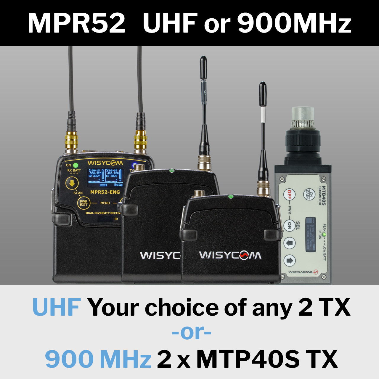 MPR52-UHF-or-900-MHz-Bundle