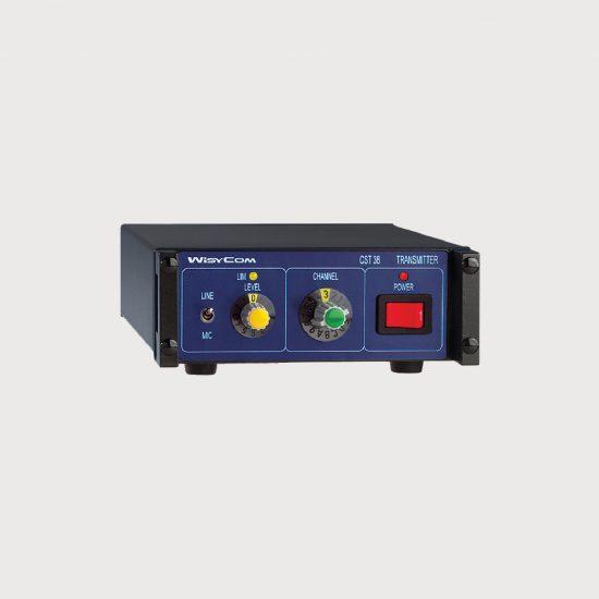 VHF IEM Systems