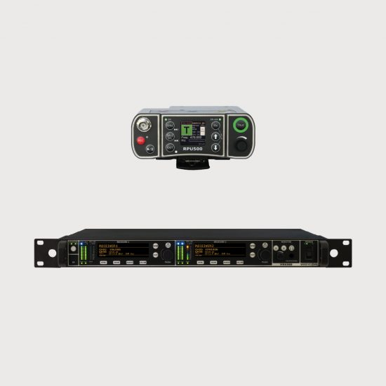 Wireless Reportage Systems