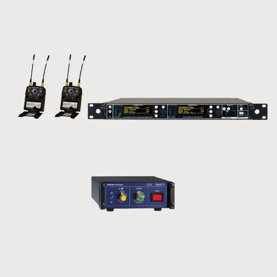 In-ear Monitoring Systems